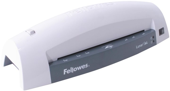 Ламинатор Fellowes Lunar А4